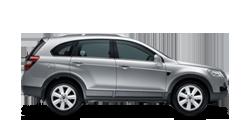 Daewoo Winstorm 2006-2011