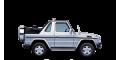 Mercedes-Benz G-класс  - лого