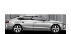 Audi A5 Хэтчбек 2011-2016