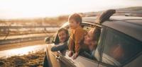 Подборка бюджетных семейных автомобилей для туризма