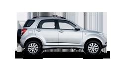 Daihatsu Terios 2009-2020
