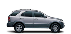 KIA Sorento 2002-2006
