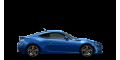 Subaru BRZ  - лого