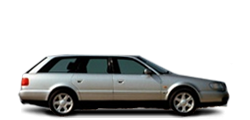 Audi S6 универсал 1994-1997