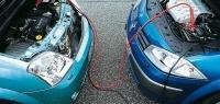 Как «прикурить» чужую машину, не испортив при этом свою?