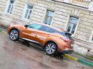Nissan Murano: Полеты во сне и наяву - фотография 17