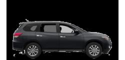 Nissan Pathfinder 2016-2021 новый кузов комплектации и цены