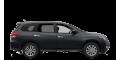 Nissan Pathfinder  - лого