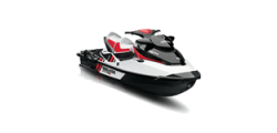 Sea-Doo GTX WAKE PRO 215 - лого