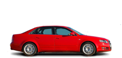 Audi A4 седан 2004-2009