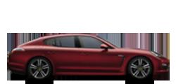 Porsche Panamera 4 E-Hybrid 2016-2021 новый кузов комплектации и цены