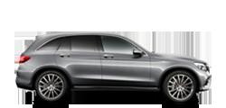 Mercedes-Benz GLE-класс среднеразмерный кроссовер 2015-2018 комплектации и цены