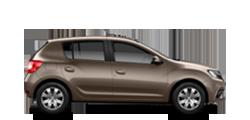 Renault Sandero 2018-2021 новый кузов комплектации и цены