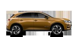 DS 7 Crossback 2018-2021 новый кузов комплектации и цены