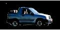 Chevrolet Tracker Open - лого