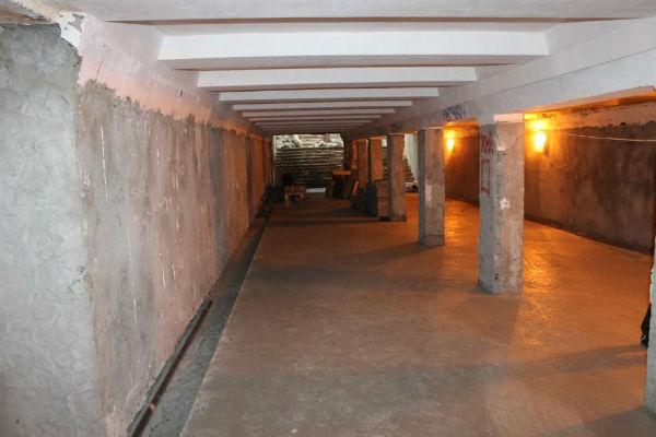 Наплощади Лядова начались работы поремонту подземного перехода
