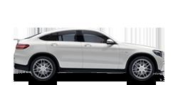 Mercedes-Benz GLC-класс AMG купе 2017-2021 новый кузов комплектации и цены