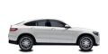 Mercedes-Benz GLC-класс AMG купе - лого