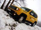 Jeep Renegade: Против течения - фотография 24