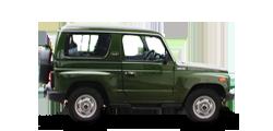 KIA Retona 2000-2003