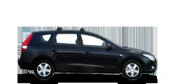 Hyundai i30 Универсал 5 дверей 2010-2012