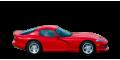 Chrysler Viper  - лого