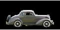 Chevrolet Master DA - лого