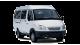 ГАЗ 3221 коммерческий - лого
