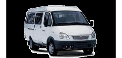 ГАЗ 3221 коммерческий