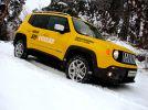 Jeep Renegade: Против течения - фотография 18