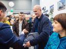 Интерактивный салон Fresh Auto в Нижнем Новгороде начал принимать первых клиентов - фотография 92