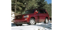 Toyota Highlander 2001-2003