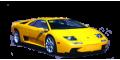 Lamborghini Diablo  - лого