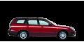 Daewoo Nubira  - лого
