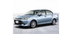 Toyota Corolla Axio 2015-2019