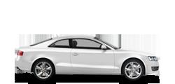 Audi A5 Купе 2007-2011