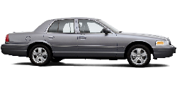 Ford Crown Victoria Седан 1999-2011