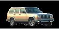 Jeep Cherokee Внедорожник 5 дверей - лого