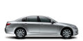 Hyundai Genesis Седан  4 двери - лого