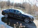 Тест-драйв Cadillac CT6: когда у тебя все есть - фотография 34