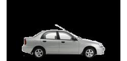 ЗАЗ Chance седан 2009-2014